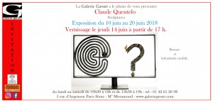QUENTELO INVITATION 14 JUIN 2018